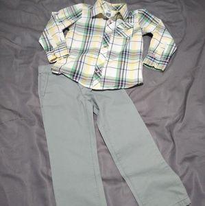 Boy's Bundle 5T